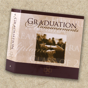 McPhersons Grad Announcements
